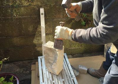2 DURING-stonemason-at-work